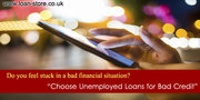 Credible Loans for Unemployed with Bad Credit History