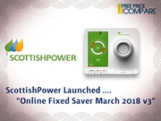 Scottish Power Online Fixed Saver March 2018 v3