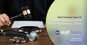 How to Avoid the most Frequent Types of Medical Malpractice