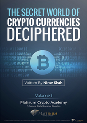 Free eBook: Guide to Cryptocurrency Trading