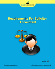 Accounting and bookkeeping for solicitors | Season Associates
